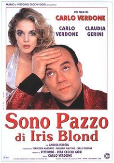 Sono pazzo di Iris Blond (1996)