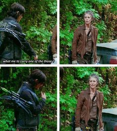 I really wonder if this scene was spur of the moment and Norman wasn't supposed to spill the water