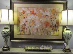 Wall Art, Lamps and Accessories | Deloufleur Decor & Designs | (618) 985-3355 | www.deloufleur.com