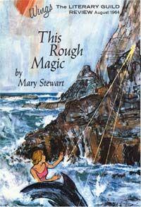 This Rough Magic Mary Stewart