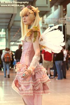 #cosplay #costume idea: #Steampunk #PrincessPeach.