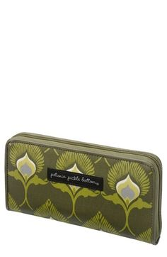 Petunia Pickle Bottom 'Wanderlust' Wallet available at #Nordstrom