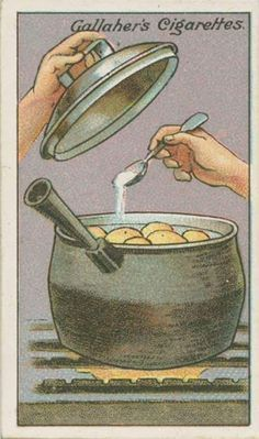 An amazing collection of vintage life hacks from 100 years ago that are surprisingly, still useful today!