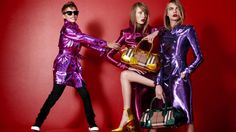 Romeo Beckham appears in The #Burberry Spring/Summer 2013 campaign ad