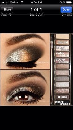 Make-up #Various #Trusper #Tip