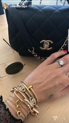 Chiara Ferrangi Jewellery