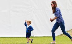 Prinz George ist einfach der Coolste: Diese 7 Fotos beweisen es