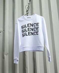 """273 Likes, 4 Comments - McQ Alexander McQueen (@mcq) on Instagram: """"SILENCE. New from McQ."""""""
