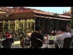 ▶ Gastronomía española en Madrid // Spanish Gastronomy in Madrid - YouTube