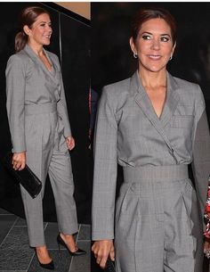 Crown princess Victoria and prince Daniel started a two days official visit in Denmark. They are together with Crown prince Frederik and Mary Prince Héritier, Prince Daniel, Princesa Mary, Crown Princess Victoria, Crown Princess Mary, Snappy Casual, Denmark Fashion, Princess Marie Of Denmark, Danish Royalty