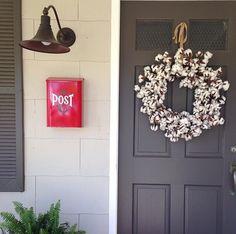 Door is SW Urbane Bronze