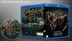 W50 produções mp3: As Tartarugas Ninja - Fora Das Sombras (Blu-Ray) -...
