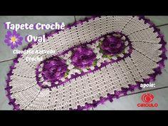 Crochet Tablecloth, Toilet Paper Roll, Crochet For Beginners, Crochet Hats, U2, Aprons Vintage, Crochet Ornaments, Crochet Throw Pattern, Trapper Keeper