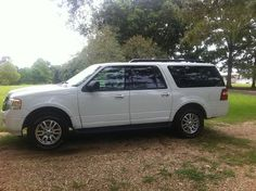 2012 Ford Expedition - Amite, LA #5916632337 Oncedriven
