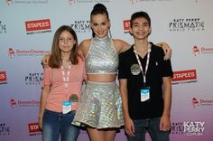 Meet & Greet before the Tampa Bay Times Forum show in Tampa, USA - 06.30 [HQ] - image~265 - Katy Perry Brasil Photo Gallery