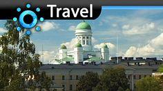 Helsinki Travel Video Guide