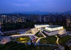 SAMOO buk seoul museum of art designboom