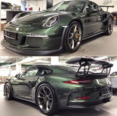 Uniting enthusiasts and owners of the #painttosample Porsche 991 GT3 RS &…