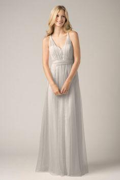Wtoo Maids Dress 852   Watters.com