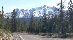 Day Trip to Graeagle, Plumas State Park & the Lake Basin the Northern Sierra