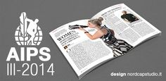 Nuovo numero del magazine AIPS