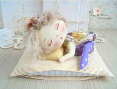 Pryntsevskaya Татьяна арт-куклы