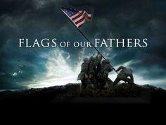 【#FlagOfOurFahers 父親たちの星条旗 (Chichioyatachinoseijōki)(2006)】#BattleOfIwoJima
