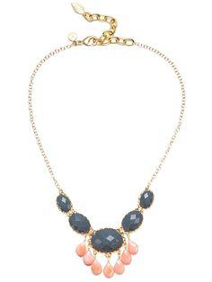 David Aubrey necklace, $82