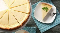 Dukanova dieta recepty Easy Cheesecake Recipes, My Recipes, Cheesecake Vanille, Easy To Make Desserts, Creamy Cheese, Dukan Diet, Fresh Cream, Vanilla Flavoring, Camembert Cheese