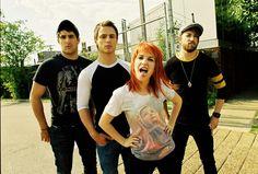 Paramore<3 i love them