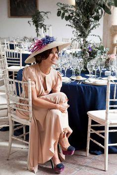 Vestidos para invitadas a una boda : Foto - enfemenino