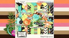 Designer Pieces for the June 2016 Buffet Sale at GingerScraps! Our Designers have released all new products on a Special Sale. Everything is available under $4 through June 5th! Buffet Store; http://store.gingerscraps.net/June-2016-Buffet/. 06/03/2016