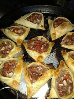 Steak Recipes, Grilling Recipes, Empanadas Recipe, Tasty, Yummy Food, Pan Dulce, Candida Diet, Arabic Food, Cupcakes