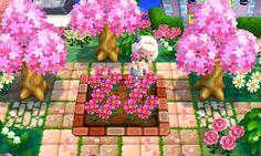Blumenbeeze eignen sich auch in modernen Städten
