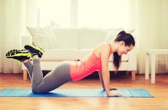10+Quick+Easy+Workouts+To+Lose+Arm+Fat+At+Home