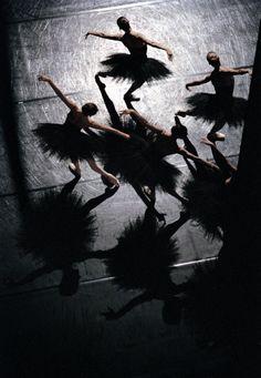 ballet GERARD Uféras photography