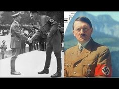 Manipulative Extraterrestrials Influenced Adolf Hitler - YouTube