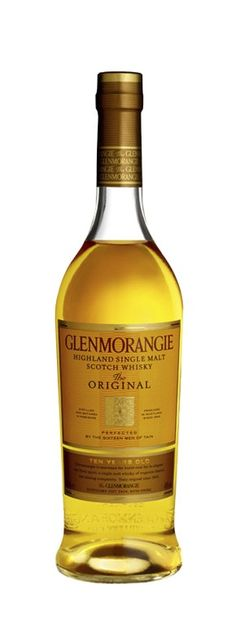 +(+) Glenmorangie The Original 10 years  (in discovery pack)