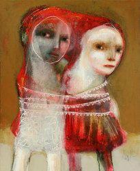 Galerie d'art Annecy (74) - Galerie Au-delà des Apparences