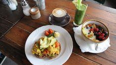 Frühstück und Brunch Café Rosi