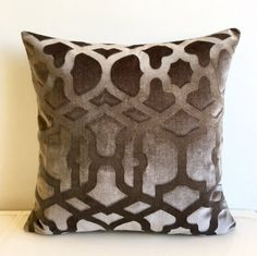Your place to buy and sell all things handmade Sofa Pillows, Throw Pillows, Pillow Covers, Cushion Covers, Velvet Cushions, Designer Pillow, Living Room Sofa, Mink, Decorative Pillows