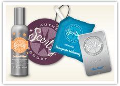 travel fragrances