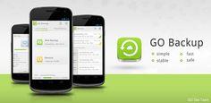 GO Backup & Restore Pro Premium v3.48 Apk Download Free
