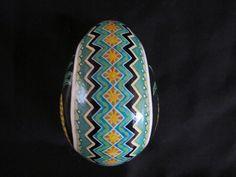 Side Band Pineapple on Turkey Egg | Flickr - Photo Sharing!