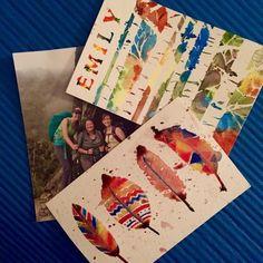 DIY Darby Smart watercolors kit