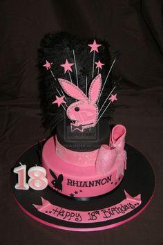 Playboy happy birthday Girls Playboy