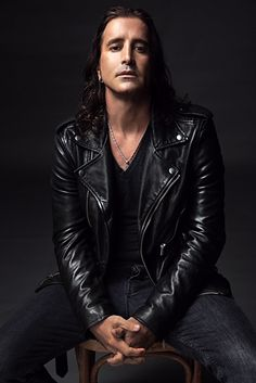 Scott Stapp Will Share His Struggles During an 'Intimate' Acoustic Tour