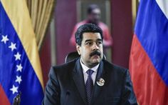 Finally, South America puts pressure on Venezuela