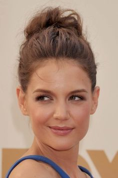 Katie Holmes Is Reportedly the New Face of Bobbi Brown - The Cut