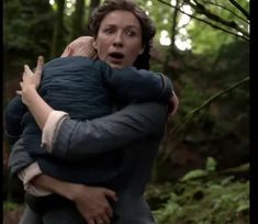 Claire Fraser, Jamie Fraser, Jamie And Claire, Outlander Show, Outlander Novel, Highlands Warrior, The Fiery Cross, Diana Gabaldon, New Shows
